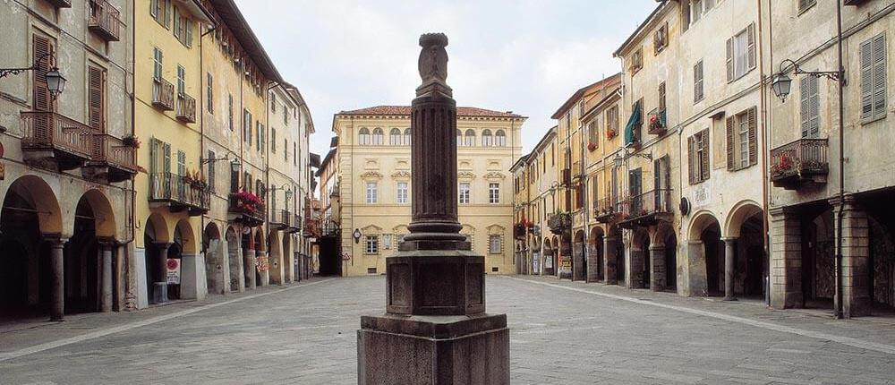 Affittacamere Biella - Piazzo
