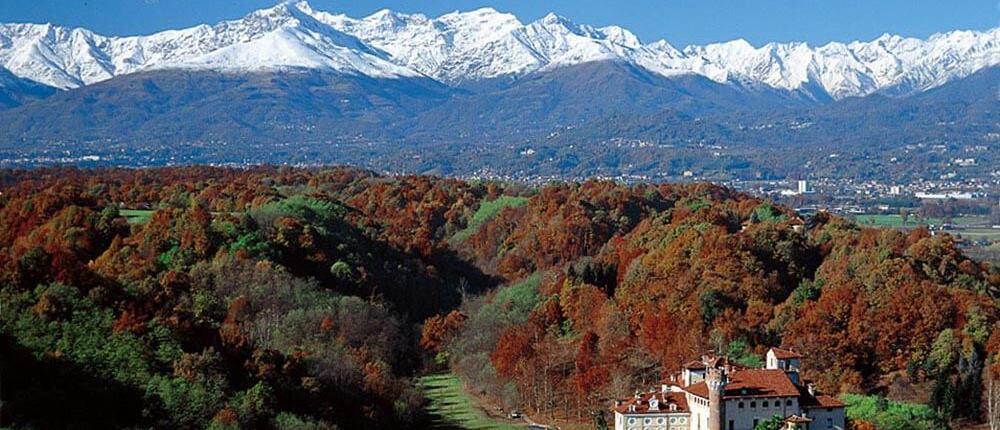 Affittacamere Biella - Panorama 2