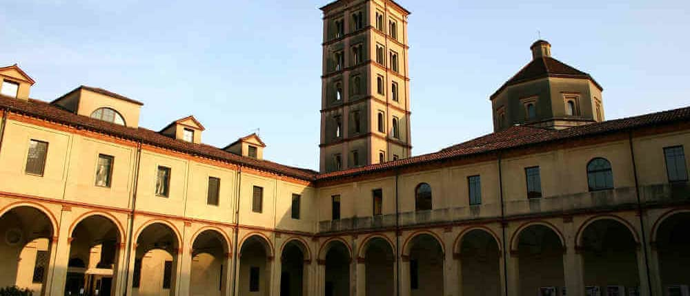 Affittacamere Biella - Duomo